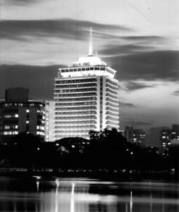Dusit Thani Bangkok in the 1970s