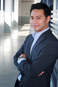 Megabangna's vice president of marketing, Khun Nattaporn Runghajornkin