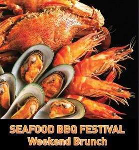 Seafood BBQ Festival