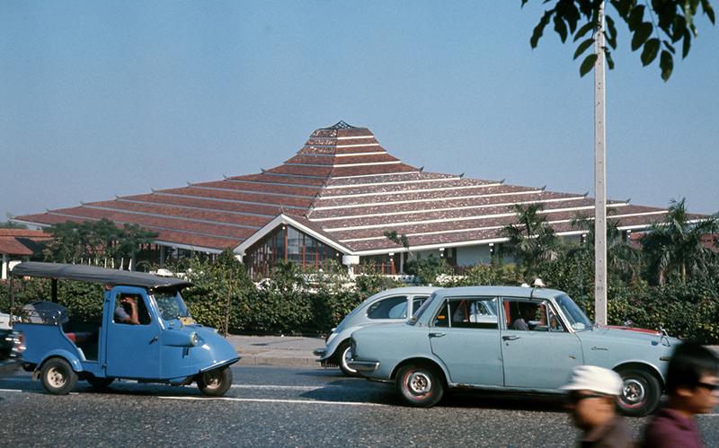 Siam Intercontinental