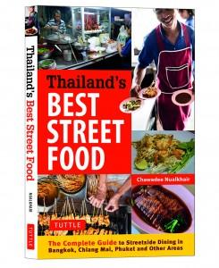 Thai Best Street Food