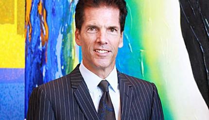 Markland Blaiklock, chief operating officer, Centara Hotels and Resorts