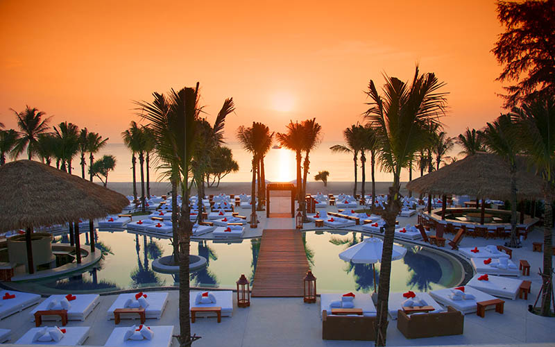 Nikki Beach Phuket - Beach Club & Restaurant