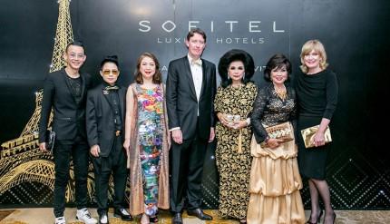 SOFITEL BANGKOK SUKHUMVIT'S 3RD ANNIVERSARY PARTY