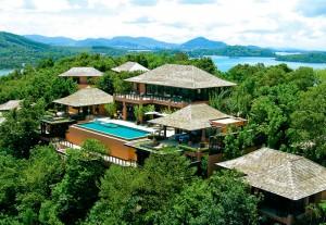 101 Residence villa