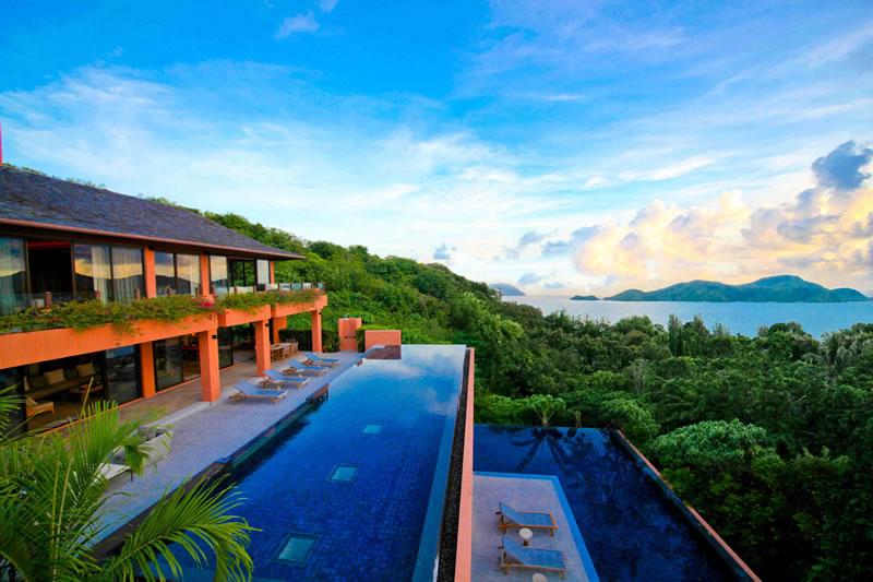 107 Residence Villa
