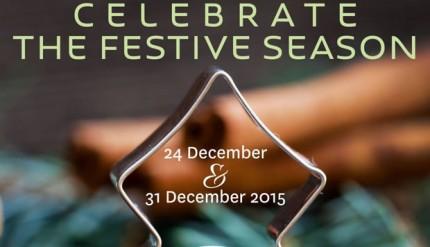 Celebrate the Festive Season Novotel Bangkok Felix Silom