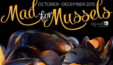 Mad for Mussels Novotel Bangkok Pholoenchit Sukhumvit