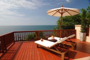 25 - Ocean Sunset Villa