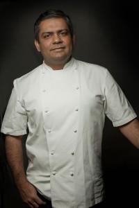 Chef Vivek Singh
