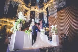 Hilton Pattaya_Wedding Fair