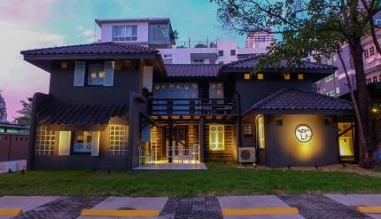 Yasuda house