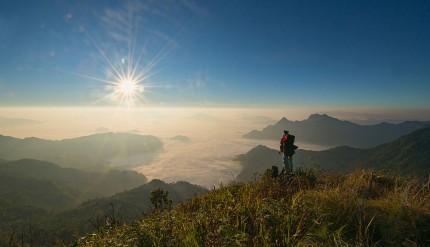 Phu Chee Fah Sunrise 1
