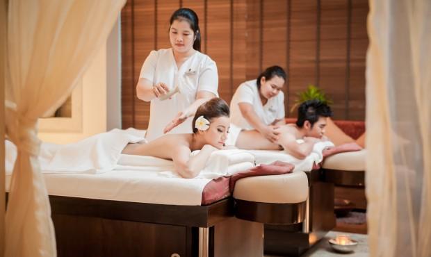 Sheraton Hua Hin Resort & Spa - Weekdays Gateway Touch at Shine Spa