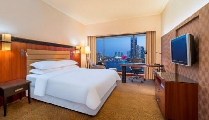 Deluxe Premium River View Room
