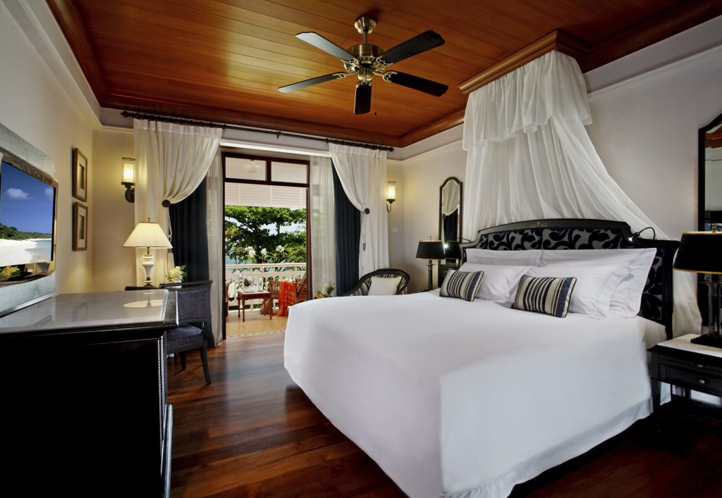 Deluxe Room - Colonial Wing