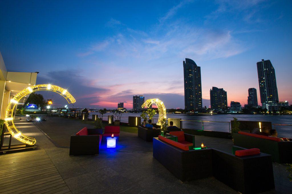 Ramada Plaza Bangkok Menam Riverside 3