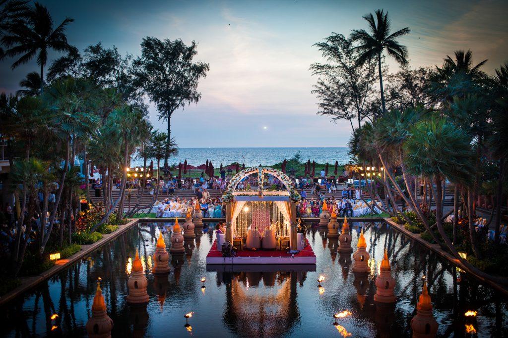 JW Marriott Phuket