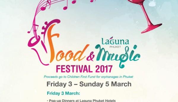 LP Food & Music Festival_Poster