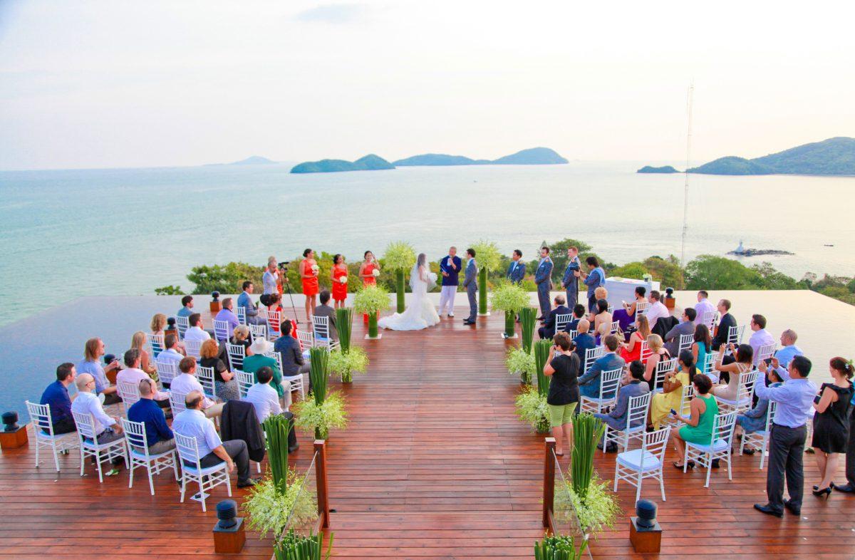 413 Wedding