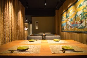 Kourin Dining Area 3