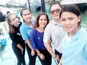 sea life release