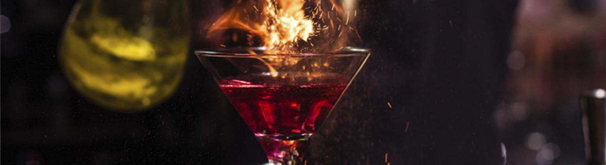 banner cocktails