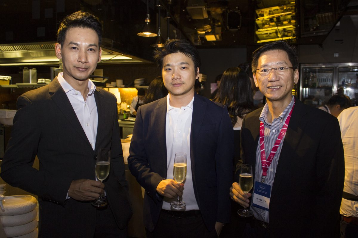 Eddie C, Prince Phonphaisan, Suwat