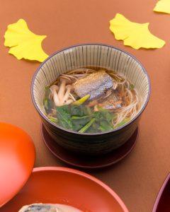 Yamazato_Late Autumn Promotion_Kaiseki_7