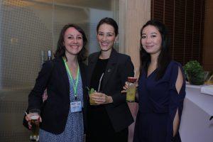 Elodie Courzadet, Marine, Christina