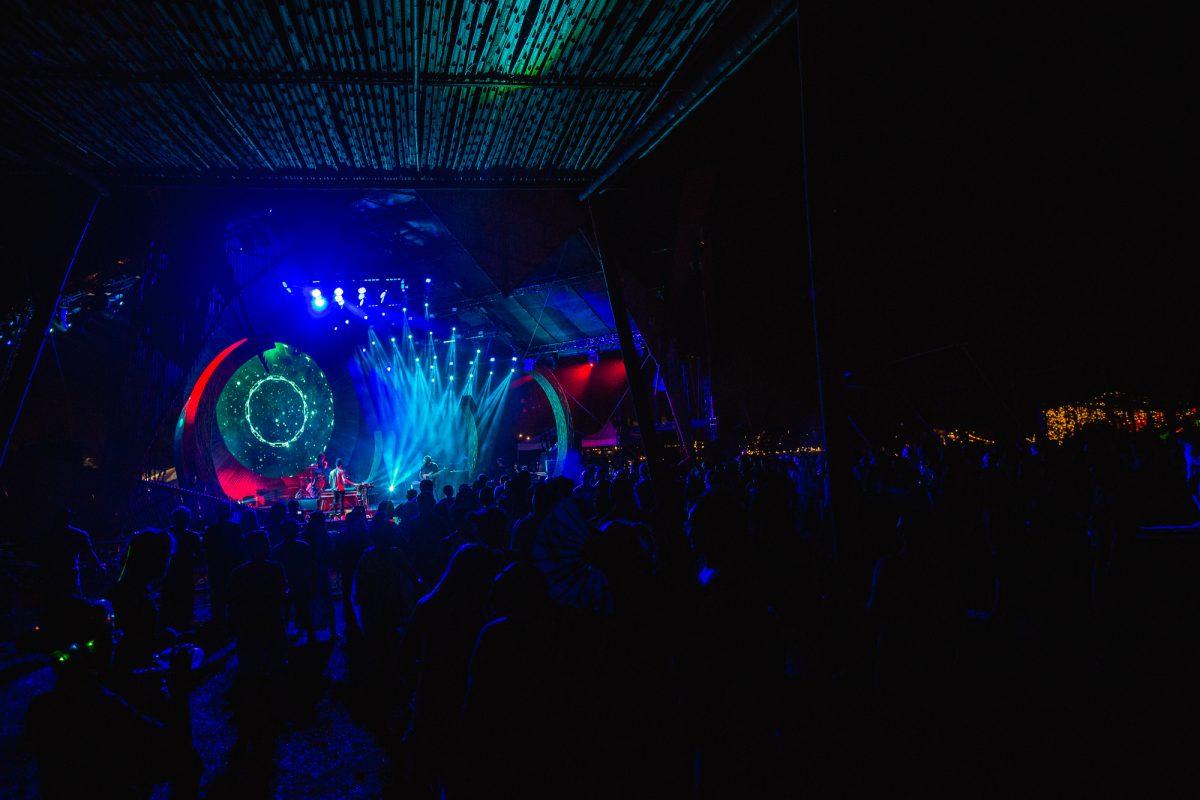 wonderfruit festival 2017