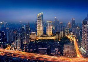 The Sukhothai Shanghai_1