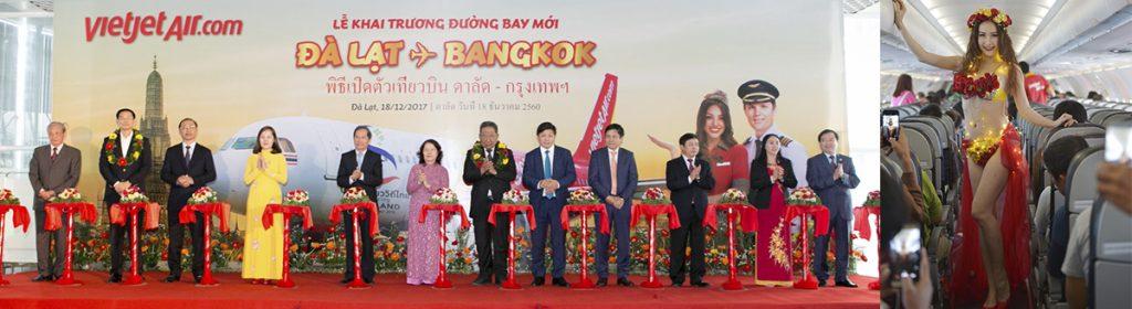 da lat - bangkok