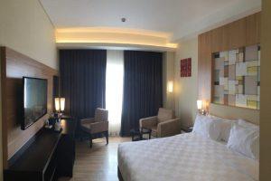 BW Kindai Hotel (1)