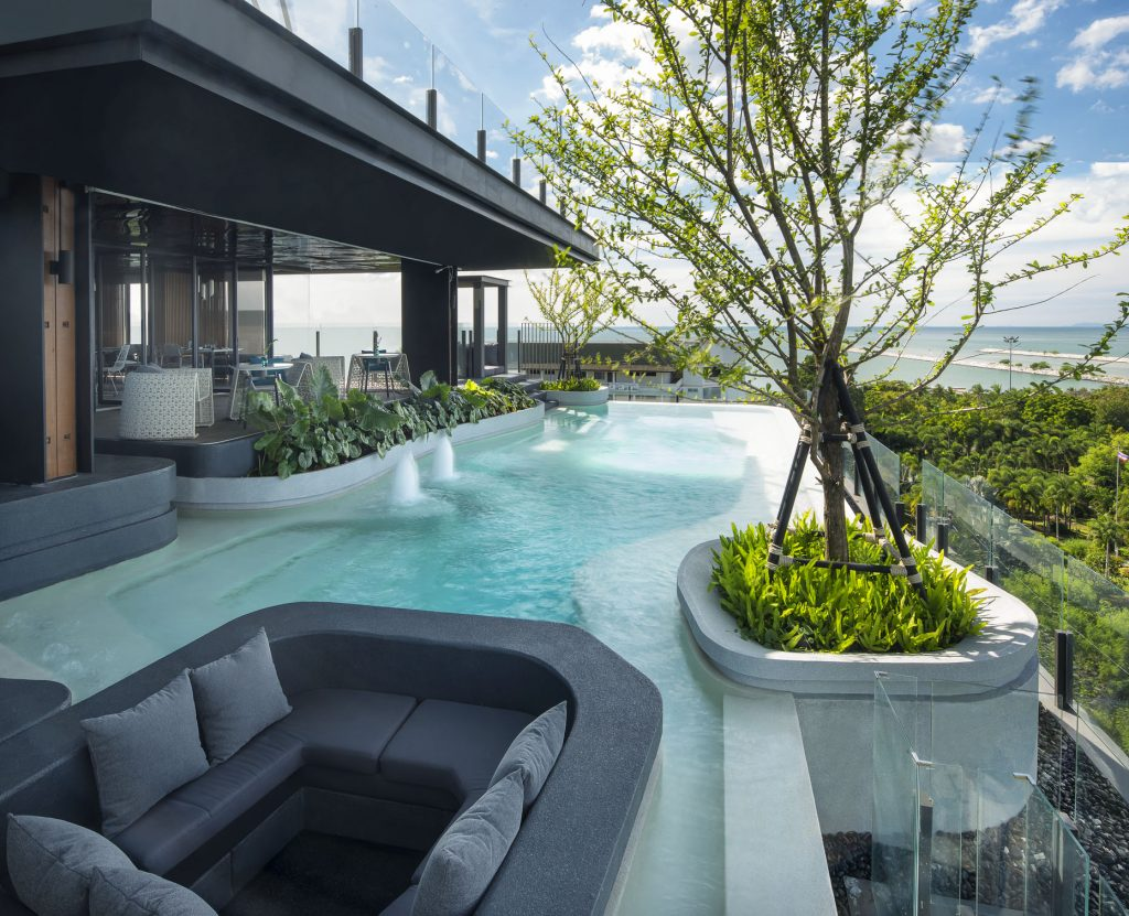 Vibe Pattaya Seaphere Residence