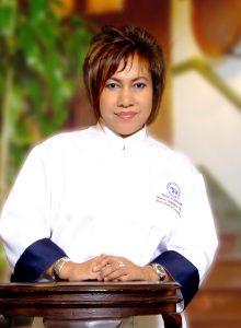 Blue Elephant Chef Nooror