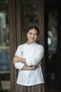 Chef Duangporn 'Bo' Songvisava