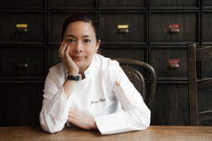 Chef Jutamas Theantae