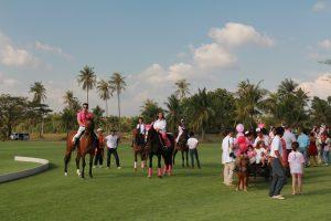 Pink Polo 2018 Pattaya