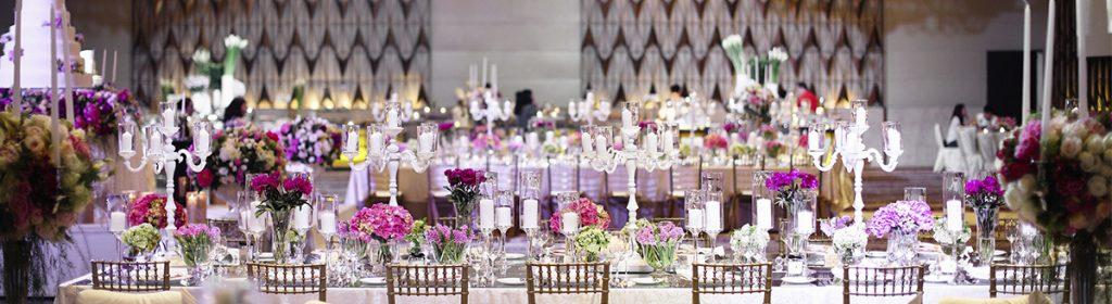 Weddings at Kempinski