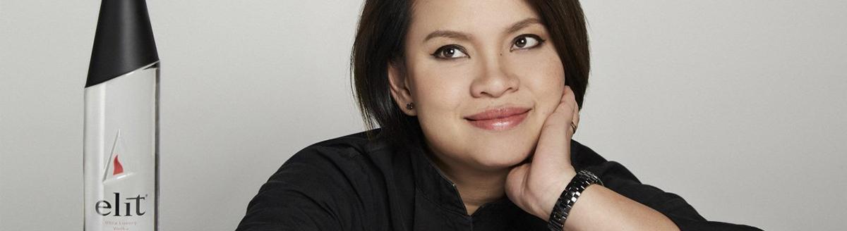 Best Female Chef Bee Satongun