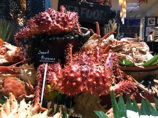 Awe Inspiring Got A Craving For Crab Home Interior And Landscaping Ponolsignezvosmurscom