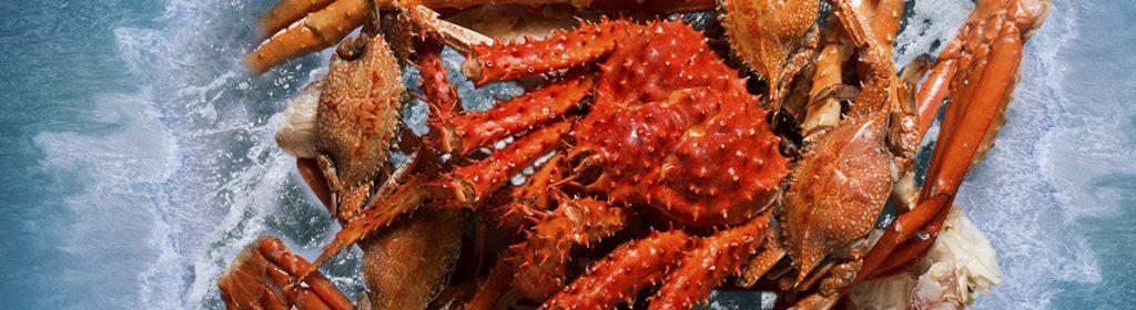 Pullman Crab Carnaval