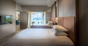 Malaysia's First DoubleTree Resort